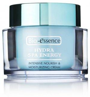 Bio-Essence Hydra Spa Energy Intensive Nourish & Moisturizing Cream 50g Bioessence