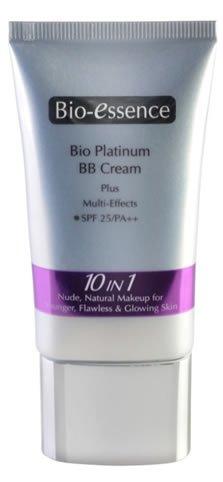 Bio-Essence Bio Platinum BB Cream SPF 25 SPF25 PA++ 30g Bioessence