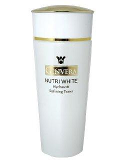 Ginvera Nutri White Hydrasoft Refining Toner 100ml / 3.38 fl oz