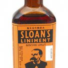 Sloan Sloan's Liniment 70ml / 2.36oz Relief Muscle pain, sprains.
