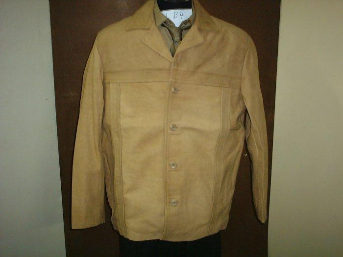 Leather Jacket Motorbike, $235,XL,Sheep ,ItemNo:LB4