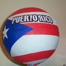 Puerto Rico Rican Basketball new