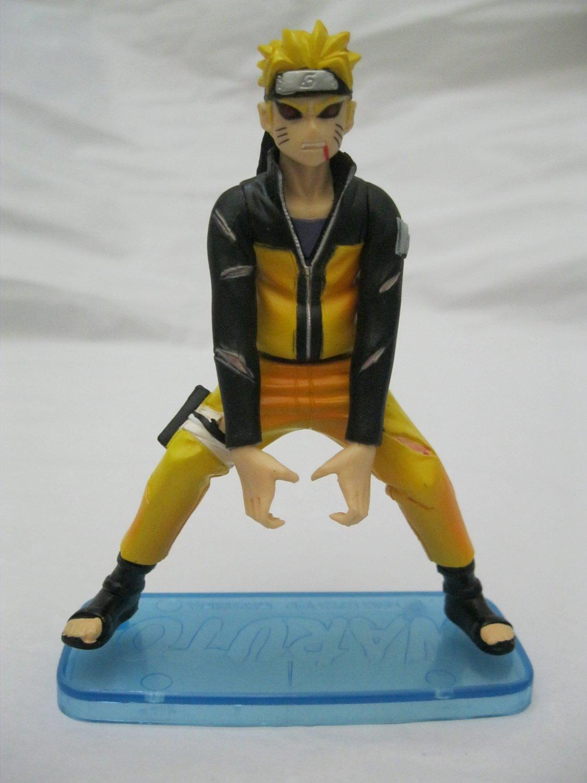 anime naruto action figures