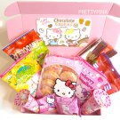Hello Kitty Snack Box Prize Jadorelife Stream