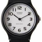 Casio Classic Black Analog Watch MQ24-7B2 NEW Free Ship