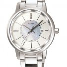 CASIO LTP1312D-7A1 LADIES SILVER DIAL FASHIONABLE MODERN WATCH STAINLESS STEEL