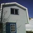 Plans How To Custom Build Your Own Barn Gambrel Roof For Shed Garage Shop Cabin