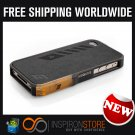 New INSPIRON Element Case Vapor Pro Black Ops Edition For Iphone 4/4s Free Shipping