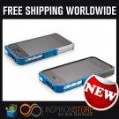 New INSPIRON Element Case Vapor Pro Spectra Aqua Blue For Iphone 4/4S