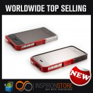 New INSPIRON Element Case Vapor Pro Spectra RED For Iphone 4/4S