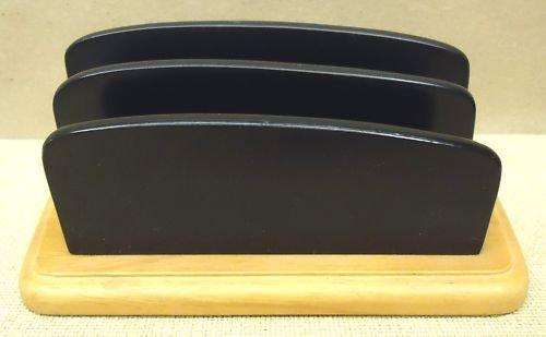 Wooden Envelope Divider