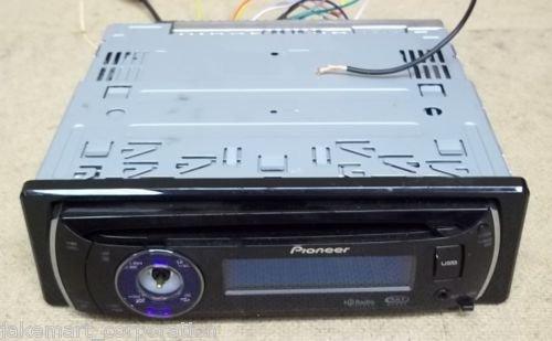 Pioneer DEH-P5100UB Car Radio CD MP3 Player