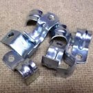 electrical conduit Strap Lot of 9