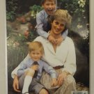 Paperback Book The Diana Years People Weekly