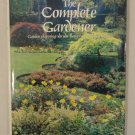 Hardbound Book The Complete Gardener Cavedish House