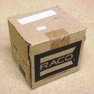 Raco 2156 Conduit Coupling 4in Steel