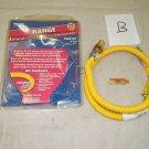 Frigidaire Safety Plus Range Gas Connector 5305515147