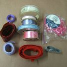 Ribbon Lot of 11