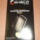 Invisible Shield Zagg Samsung Impression SGH-A877 Scree