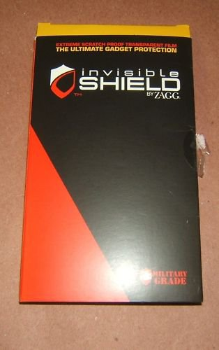 Invisible Shield Zagg LG Shine Screen