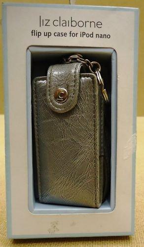 Liz Claiborne SLRUD797 Flip Up Case For iPod Nano (2nd