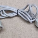 RS-323 25-Pin Printer Cable 6ft