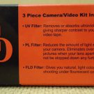 DKE (LA-DC52B) Conversion Lens Adapter