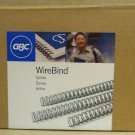 GBC 99775013g 80 Wire Binds