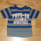 Childrens Place Boys Short Sleeve T-shirt 12 months