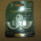 Stanley Hook S806-604 White