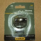 Stanley Hook S803-254 Antique Pewter Finish