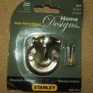 Stanley Hook Coat S803-064 Satin Nickel Plated