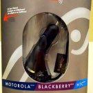 Rocketfish RF-RZR55 Mini USB Car Power Adapter Charger