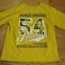 Place Long Sleeve Shirt Boy 18M Cotton RN59284