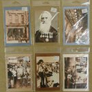 The Old Photo Chest of America Hollywood Laser Inc 6x4 in Prints Qty 6 Item C