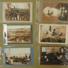 The Old Photo Chest of America 6x4 in Prints Qty 6 Item I