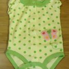 Carter's One-piece Girl 6M Cotton 664454147430