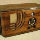 RMA Model 346 Radio