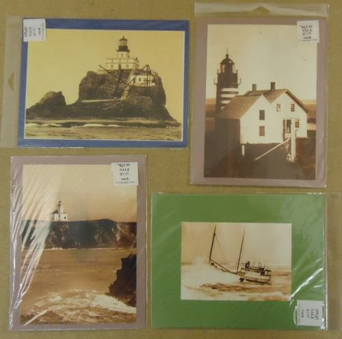 The Old Photo Chest of America 10x7 in Prints Qty 4 Item P
