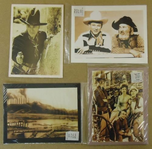 The Old Photo Chest of America 10x7 in Prints Qty 4 Item L