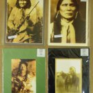 The Old Photo Chest of America 10x7 in Prints Qty 4 Item J