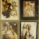 The Old Photo Chest of America 10x7 in Prints Qty 4 Item G