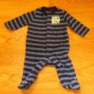 Circo  Footed Pajamas Boy 3M Cotton 1069804