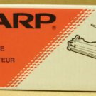 Sharp Genuine OEM UX-50DR Drum Cartridge