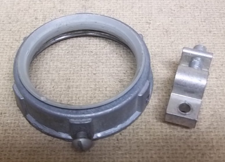 Compression Ring for 2in Conduit