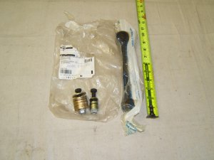 GMC Rear Sway Bar 159-7702`
