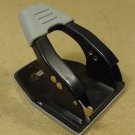 Acco 50 Qty 1 Two Hole Punch 6 1/2in x 5in x 4 1/2in Metal Plastic