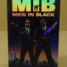 Amblin Entertainment Men In Black VHS Movie  * Plastic Paper