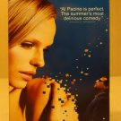 New Line S1m0ne VHS Movie  * Plastic *