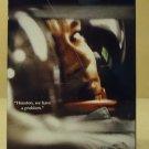 MCA Backdraft VHS Movie  * Plastic *